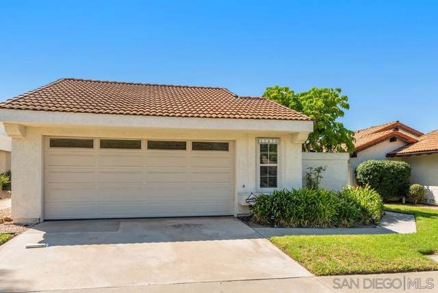 San Diego, CA 92128 :: Wannebo Real Estate Group