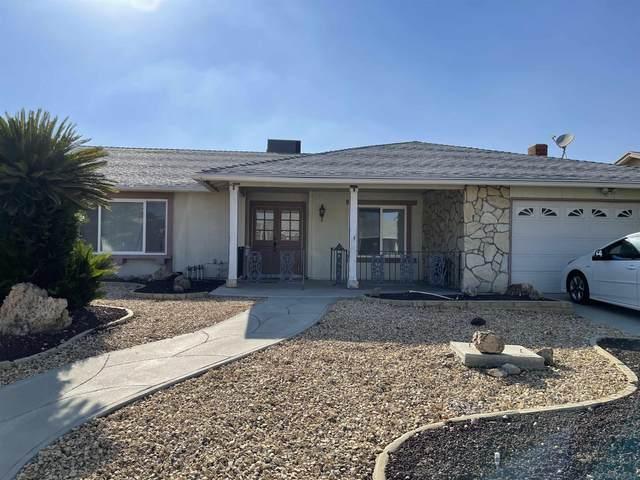 27071 Howard Street, Menifee, CA 92586 (#210026628) :: Neuman & Neuman Real Estate Inc.