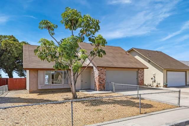 220 Encinitas Ave, San Diego, CA 92114 (#210026645) :: Carrie Filla & Associates