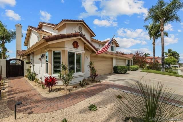 3664 Harwich Drive, Carlsbad, CA 92010 (#210026646) :: Solis Team Real Estate