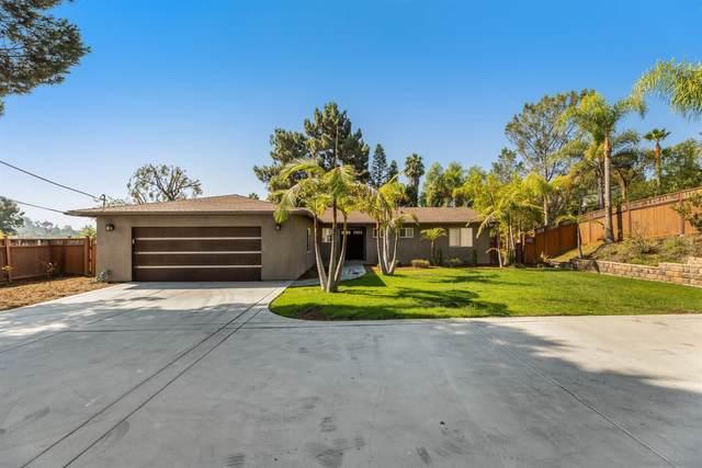 234 Rancho Santa Fe Rd., Encinitas, CA 92024 (#210026649) :: Solis Team Real Estate
