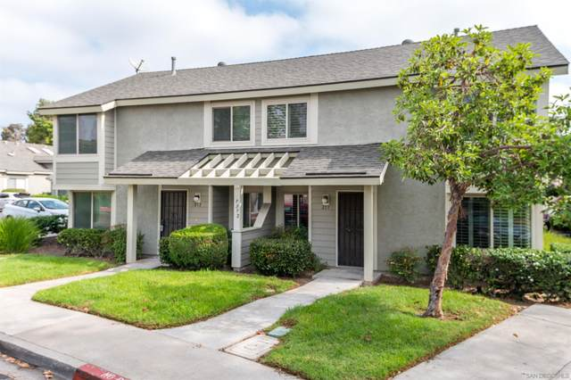 7372 Tooma St #211, San Diego, CA 92139 (#210026655) :: The Miller Group