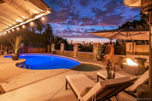 3610 Mount Aladin Ave, San  Diego, CA 92111 (#210026656) :: The Miller Group