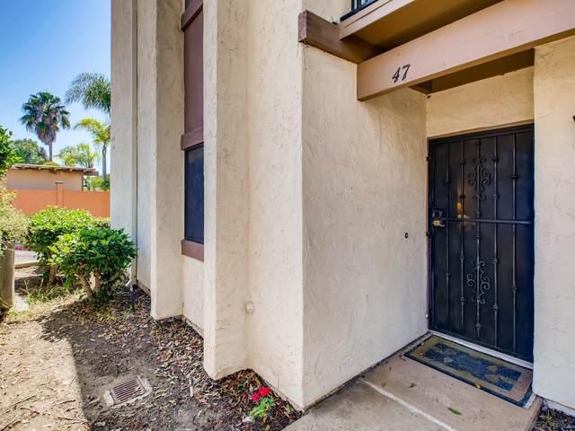 1925 Via Las Palmas #47, National City, CA 91950 (#210026661) :: Neuman & Neuman Real Estate Inc.