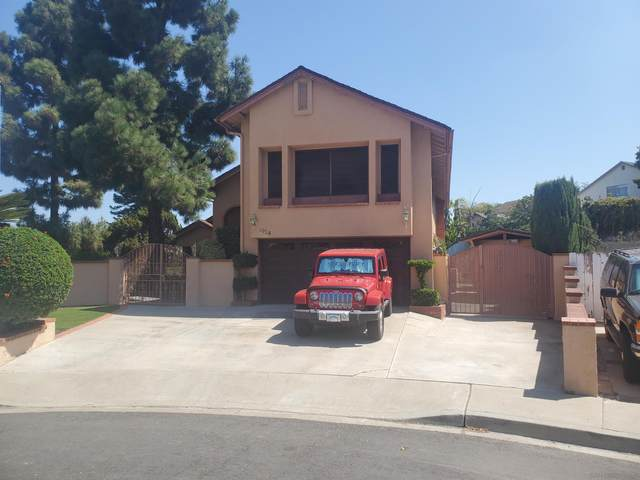 1924 Coe Pl, Chula Vista, CA 91913 (#210026670) :: American Dreams Real Estate