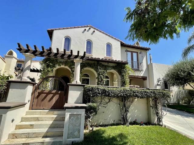 14253 Arroyo Hondo, San Diego, CA 92127 (#210026674) :: American Dreams Real Estate