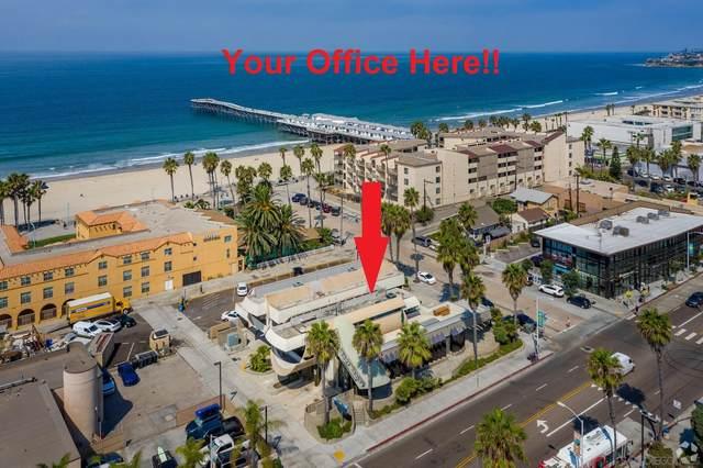4444 Mission Blvd, San Diego, CA 92109 (#210026675) :: Rubino Real Estate