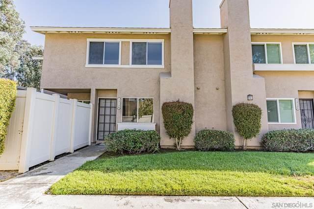 13138 Mulberry Tree Ln, Poway, CA 92064 (#210026676) :: Neuman & Neuman Real Estate Inc.