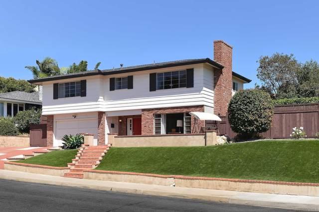 5453 Thunderbird Lane, La Jolla, CA 92037 (#210026683) :: Rubino Real Estate