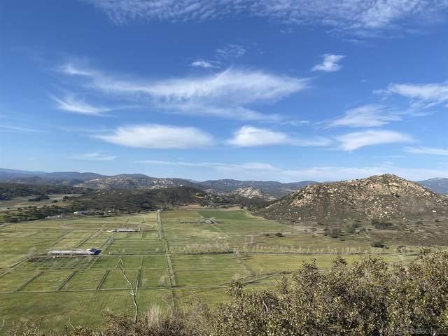 000 Scenic Valley Rd. #10, Ramona, CA 92065 (#210026706) :: Rubino Real Estate