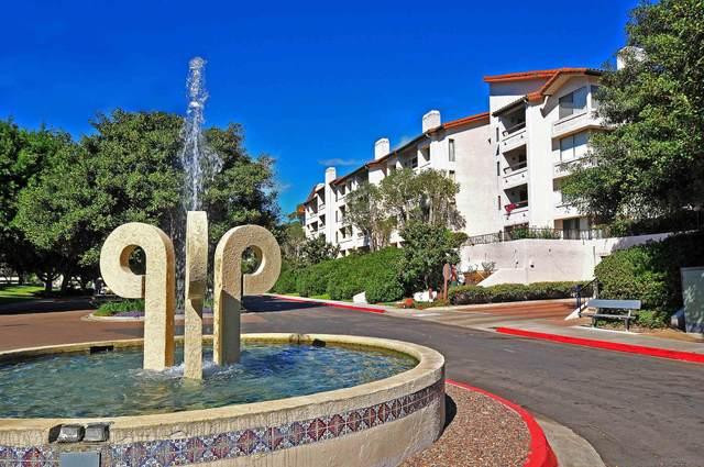 5745 Friars Road #75, San Diego, CA 92110 (#210026732) :: Compass
