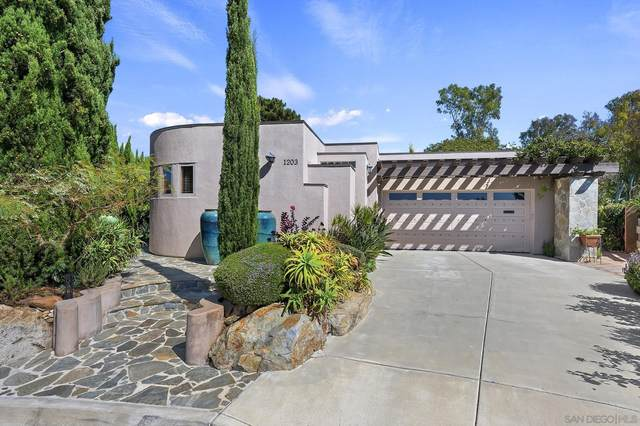 1203 San Julian Place, San Marcos, CA 92078 (#210026735) :: Solis Team Real Estate