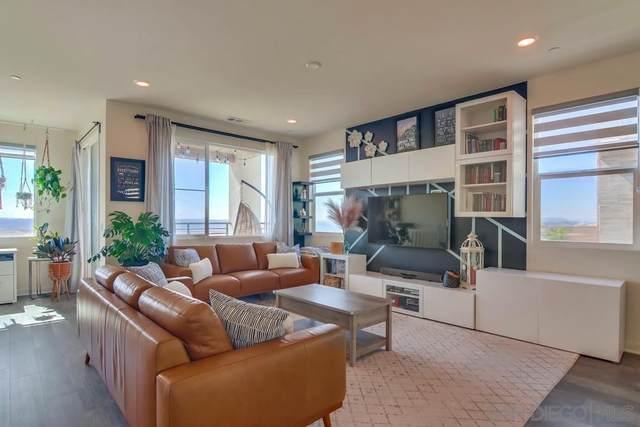 2044 Callisto Terrace, Chula Vista, CA 91915 (#210026757) :: Solis Team Real Estate