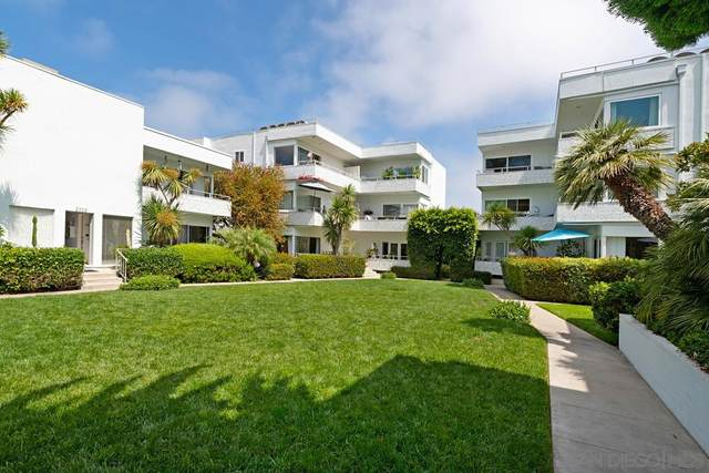 2360 Torrey Pines Rd #23, La Jolla, CA 92037 (#210026758) :: Rubino Real Estate