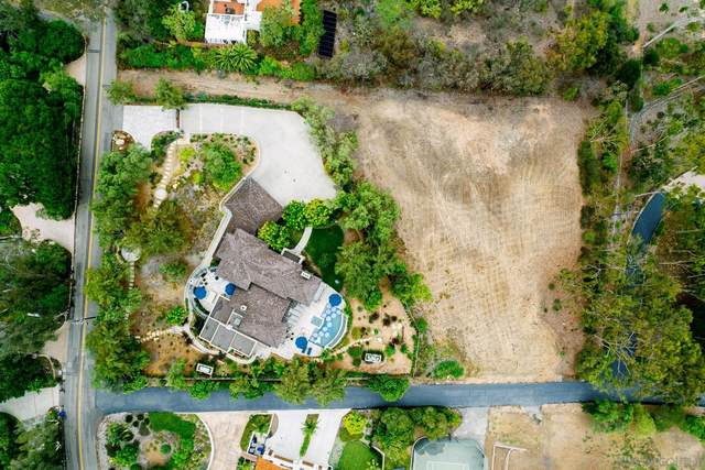 5457 La Crescenta N/A, Rancho Santa Fe, CA 92067 (#210026759) :: Compass