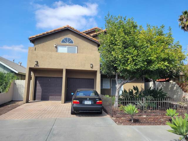 4672 Kansas Street #6, San Diego, CA 92116 (#210026762) :: Rubino Real Estate
