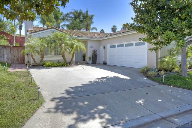 2205 San Remo Circle, Vista, CA 92084 (#210026768) :: Solis Team Real Estate