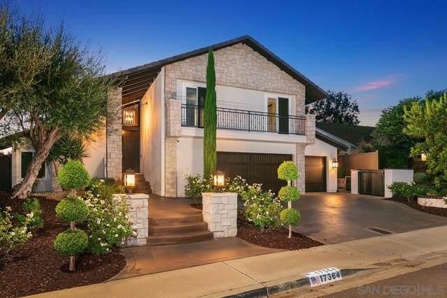 17364 Frondoso, San Diego, CA 92128 (#210026770) :: Compass