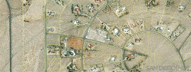 196 Verbena Dr #196, Borrego Springs, CA 92004 (#210026776) :: Rubino Real Estate