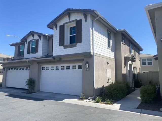 13233 Spring Mountain Rd, Lakeside, CA 92040 (#210026785) :: Neuman & Neuman Real Estate Inc.