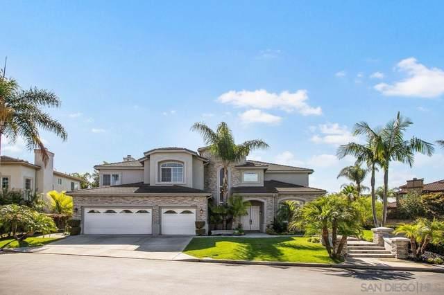 6204 Paseo Colina, Carlsbad, CA 92009 (#210026793) :: PURE Real Estate Group
