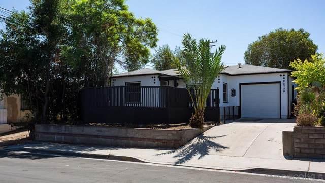2720 Tuberose St, San Diego, CA 92105 (#210026797) :: Solis Team Real Estate