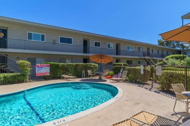 8220 Vincetta Dr #40, La Mesa, CA 91942 (#210026810) :: Solis Team Real Estate