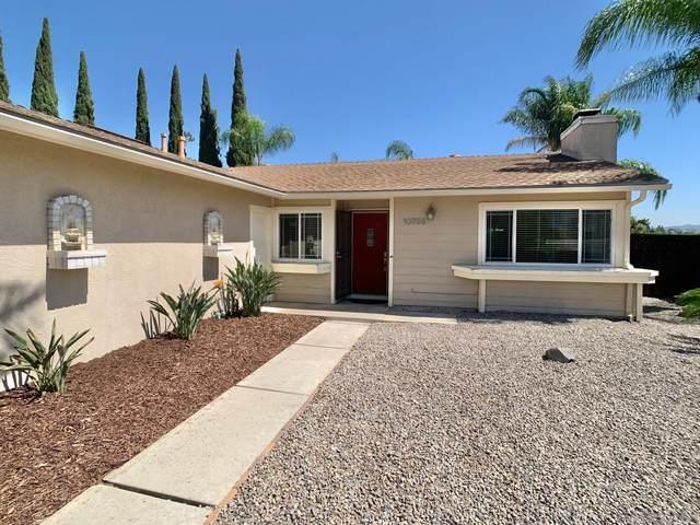 10755 Felix, Santee, CA 92071 (#210026816) :: Neuman & Neuman Real Estate Inc.