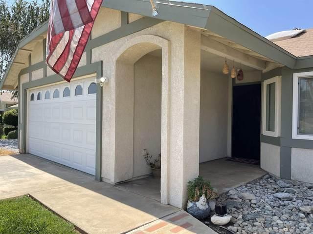 34910 Buena Mesa Dr, Calimesa, CA 92320 (#210026818) :: Neuman & Neuman Real Estate Inc.