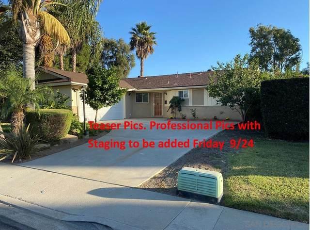 12711 Rios Road, San Diego, CA 92128 (#210026832) :: Compass
