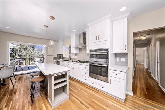4628 Alma Pl, San Diego, CA 92115 (#210026849) :: Solis Team Real Estate