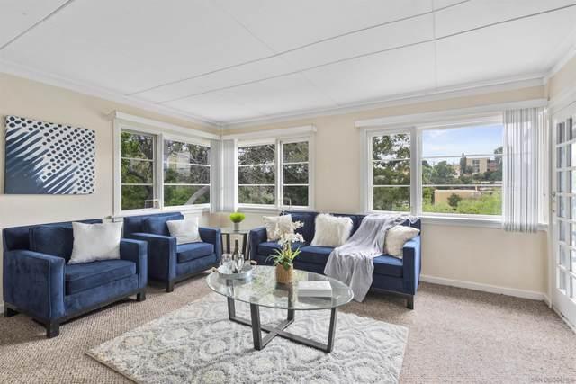 613 W Lewis St, San Diego, CA 92103 (#210026857) :: Rubino Real Estate