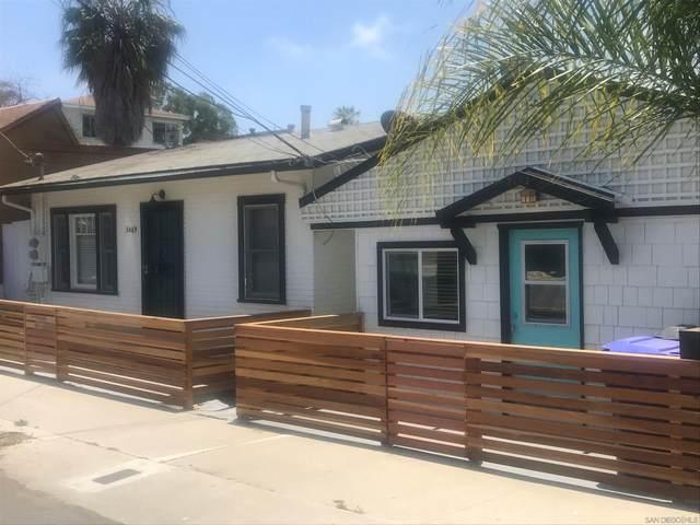 San Diego, CA 92102 :: Neuman & Neuman Real Estate Inc.