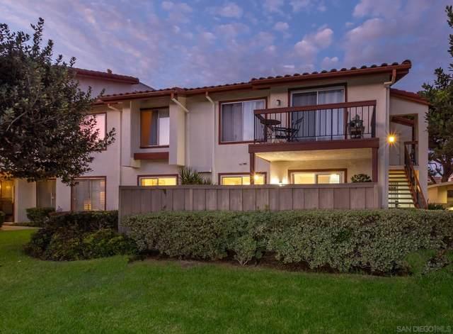 4050 Porte La Paz #44, San Diego, CA 92122 (#210026866) :: Neuman & Neuman Real Estate Inc.