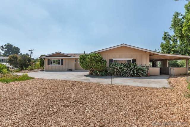 4224 Lomo Del Sur, La Mesa, CA 91941 (#210026872) :: Neuman & Neuman Real Estate Inc.