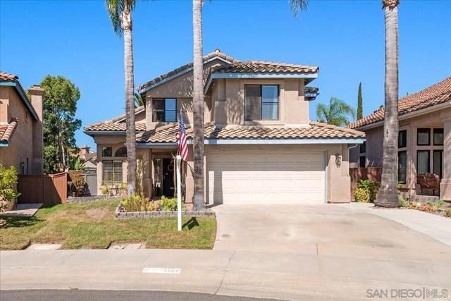 1307 Via Isidro, Oceanside, CA 92056 (#210026873) :: Carrie Filla & Associates