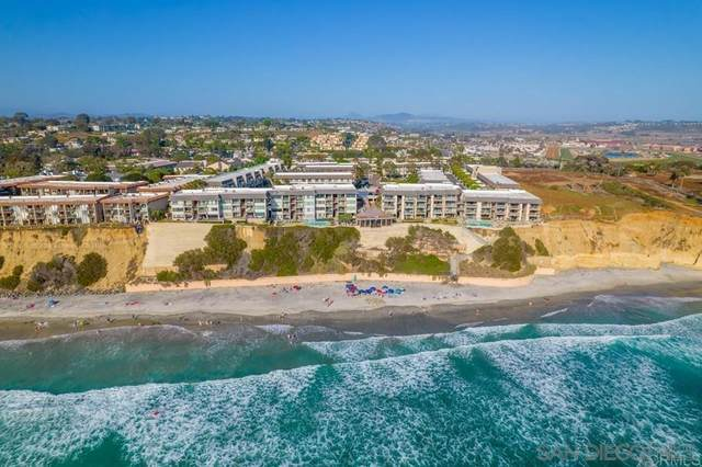 164 N Shore Dr B135, Solana Beach, CA 92075 (#210026874) :: Compass