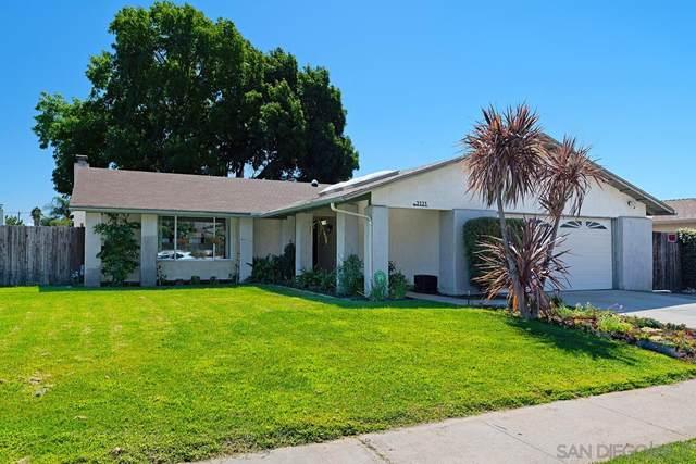 2121 Holly Ave, Escondido, CA 92027 (#210026877) :: Neuman & Neuman Real Estate Inc.
