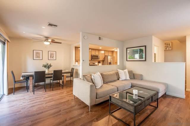 3467 Reynard Way B, San Diego, CA 92103 (#210026881) :: Carrie Filla & Associates