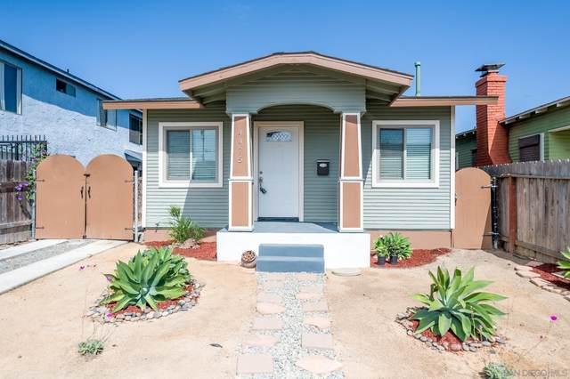 4475 36Th St, San Diego, CA 92116 (#210026888) :: Rubino Real Estate