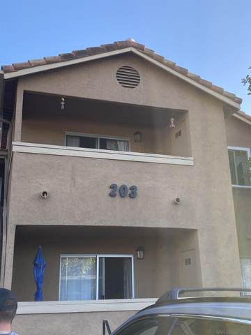 203 Woodland Pkwy #240, San Marcos, CA 92069 (#210026890) :: Rubino Real Estate