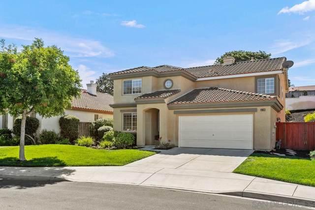 4885 Tropea St., Oceanside, CA 92057 (#210026893) :: Neuman & Neuman Real Estate Inc.