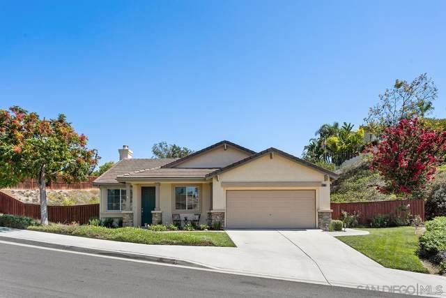 896 Arvita Ct., Oceanside, CA 92057 (#210026897) :: Neuman & Neuman Real Estate Inc.