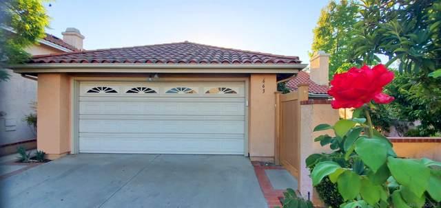 663 Boysenberry Way, Oceanside, CA 92057 (#210026918) :: Neuman & Neuman Real Estate Inc.