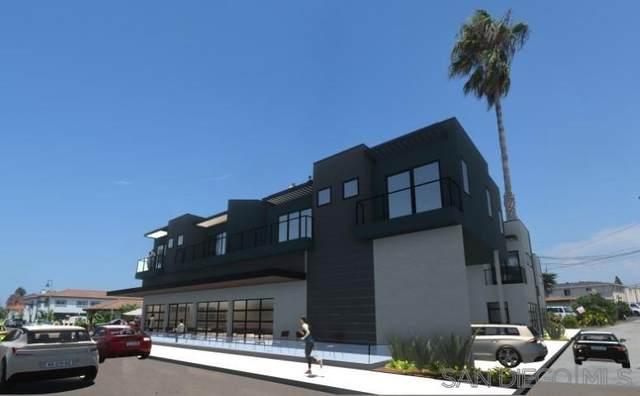 801-809 Seacoast, Imperial Beach, CA 91932 (#210026922) :: Neuman & Neuman Real Estate Inc.