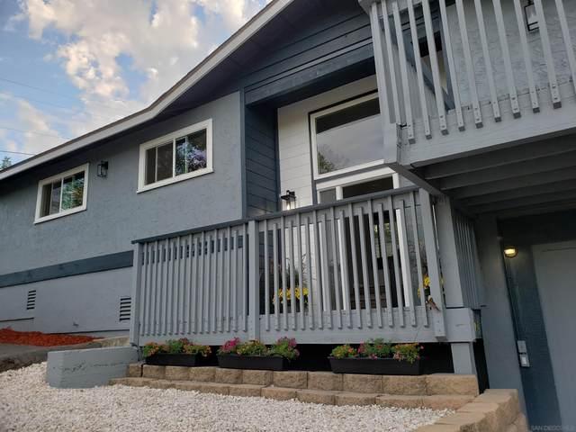 8732 Glenira Ave, La Mesa, CA 91941 (#210026936) :: Neuman & Neuman Real Estate Inc.