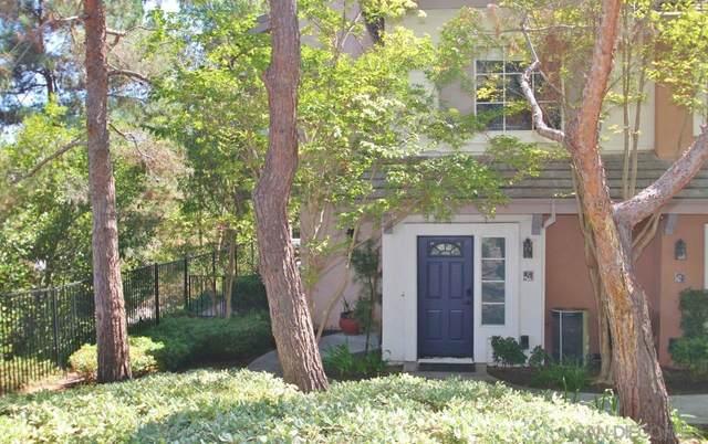 11980 Tivoli Park Row #5, San Diego, CA 92128 (#210026944) :: Compass