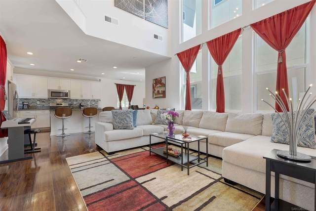 2106 Element Way, Chula Vista, CA 91915 (#210026951) :: Solis Team Real Estate