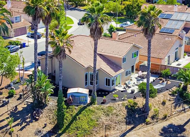 13166 Dufresne Place, San Diego, CA 92129 (#210026953) :: The Todd Team Realtors