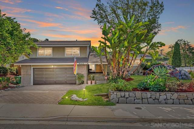 4003 Via Del Conquistador, San Diego, CA 92117 (#210026967) :: Neuman & Neuman Real Estate Inc.